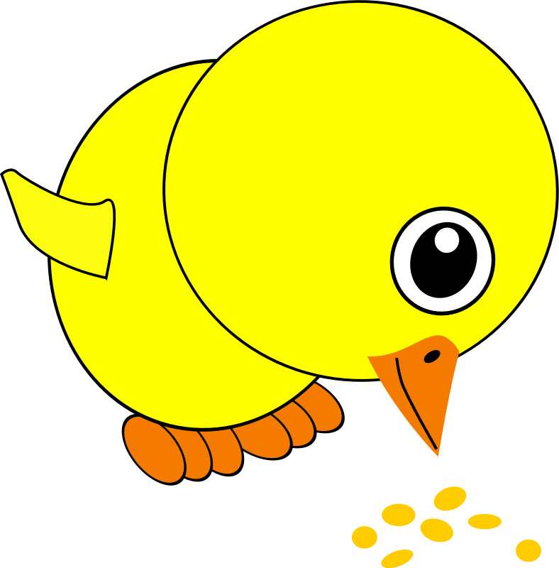big-bird-face-cartoon-849071
